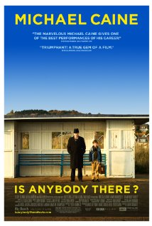 Is Anybody There? 2008 poster