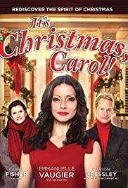 It's Christmas, Carol! (2012) cover
