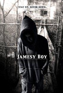 Jamesy Boy (2013) cover