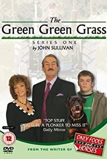 The Green Green Grass 2005 poster