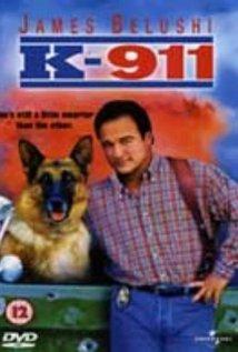 K-911 1999 poster