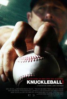 Knuckleball! (2012) cover