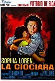 La ciociara (1960) cover