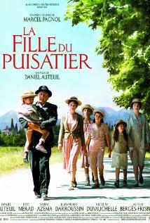 La fille du puisatier (2011) cover