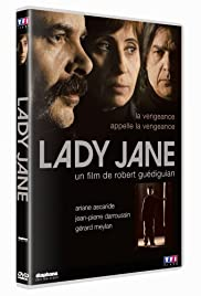 Lady Jane (2008) cover