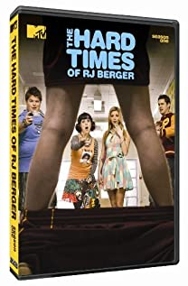 The Hard Times of RJ Berger (2010) cover