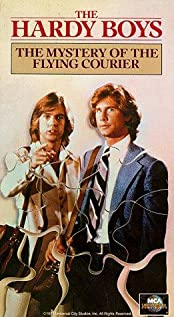 The Hardy Boys/Nancy Drew Mysteries 1977 poster