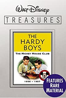 The Hardy Boys: The Mystery of the Applegate Treasure (1956) cover