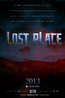 Lost Place (2013) cover