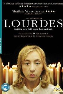 Lourdes (2009) cover