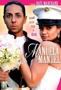 Manuela y Manuel (2007) cover