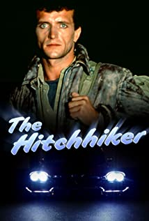 The Hitchhiker 1983 poster