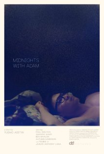 Midnights with Adam (2013) cover