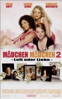 Mädchen Mädchen 2 (2004) cover