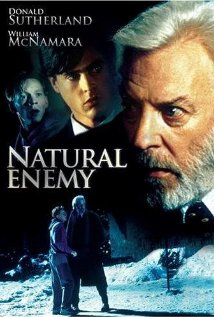 Natural Enemy (1996) cover