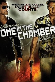 One in the Chamber (2012) cover