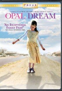 Opal Dream 2006 poster