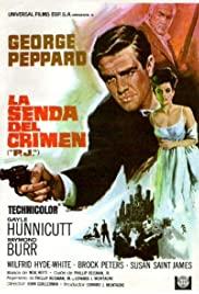 P.J. 1968 poster