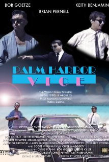Palm Harbor Vice 1991 poster