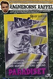 Paradiset (1955) cover
