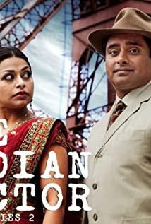 The Indian Doctor 2010 poster