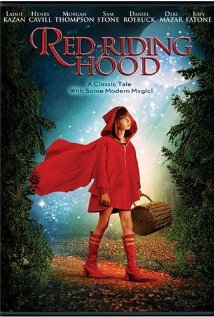 Red Riding Hood 2006 poster