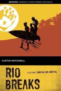 Rio Breaks (2009) cover