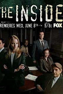 The Inside (2005) cover