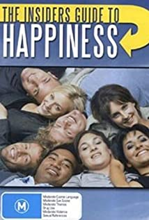 The Insiders Guide to Happiness 2004 poster