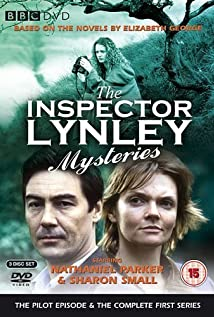 The Inspector Lynley Mysteries (2001) cover