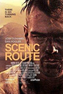 Scenic Route (2013) cover