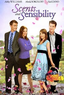 Scents and Sensibility (2011) cover