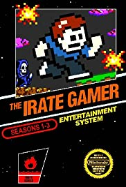 The Irate Gamer 2007 poster