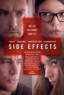 Side Effects (2013) cover