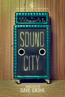 Sound City (2013) cover