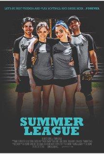 Summer League (2013) cover