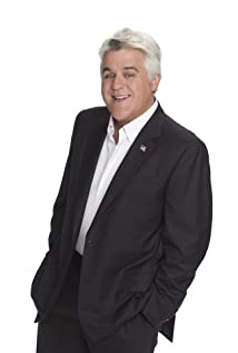 The Jay Leno Show (2009) cover