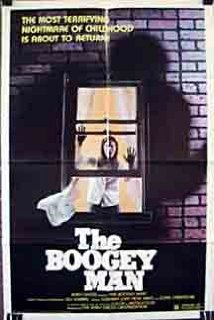 The Boogey Man (1980) cover