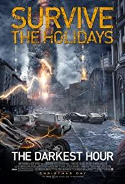 The Darkest Hour 2011 poster
