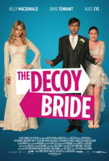 The Decoy Bride (2011) cover