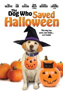 The Dog Who Saved Halloween (2011) cover