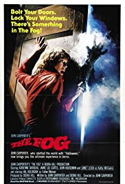 The Fog (1980) cover