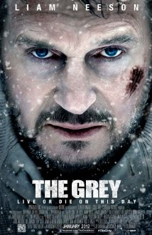 The Grey (2011) cover