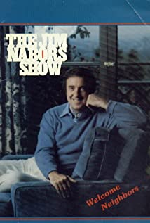 The Jim Nabors Show (1978) cover