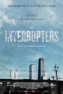 The Interrupters (2011) cover