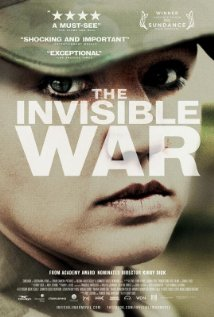 The Invisible War (2012) cover