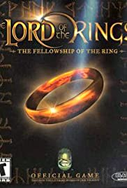 The Lord of the Rings: The Fellowship of the Ring (2002) cover