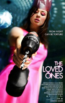 The Loved Ones (2009) cover