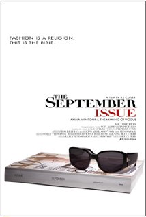 The September Issue (2009) cover