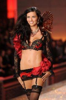 The Victoria's Secret Fashion Show (2011) cover